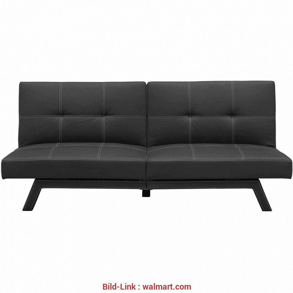 Futon Sofa DHP Delaney Splitback Futon Sofa Bed, Multiple Colors 3 Attraktiv Futon Sofa