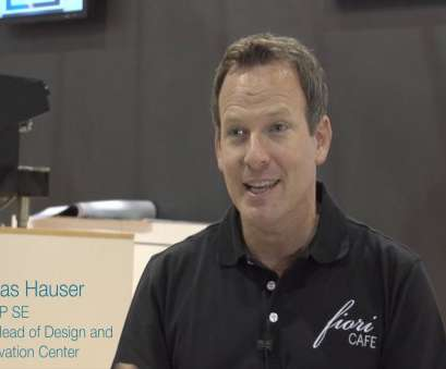 Andreas Hauser Design, Co-Innovation at SAP: A Conversation with Andreas Hauser,, SAP SE 5 Billig Andreas Hauser