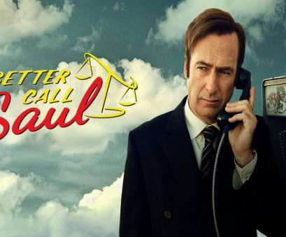 Better Caul Saul So, finally catching up on AMC's Better Call Saul in advance of Monday's season, finale., initial verdict is I, wrong to abandon, series 4 Befriedigend Better Caul Saul