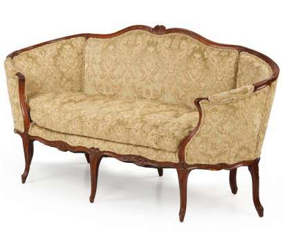 Canape Sofa An exceedingly fine work clearly executed by a talented hand, this Louis XV period canapé 4 Herrlich Canape Sofa