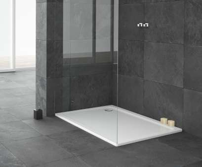 Duschtasse 90x120 New complete system, shower surfaces from Kaldewei Duschtasse 90X120 Quoet New Complete System, Shower Surfaces From Kaldewei