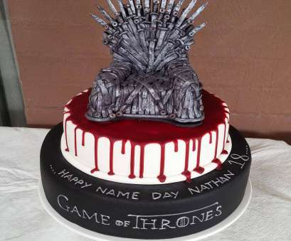 5 Fabelhaft Game Of Thrones Kuchen