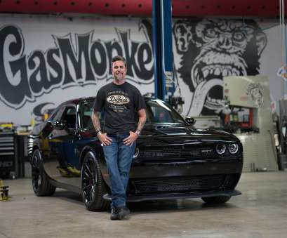 "Gas Monkey Garage Dickies Teams Up with ""Fast N' Loud's"" Richard Rawlings, Gas Monkey Garage, Business Wire 4 Schick Gas Monkey Garage"