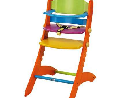 Geuther Swing GEUTHER SWING Highchair Funny- Solid Beech 3 Perfekt Geuther Swing