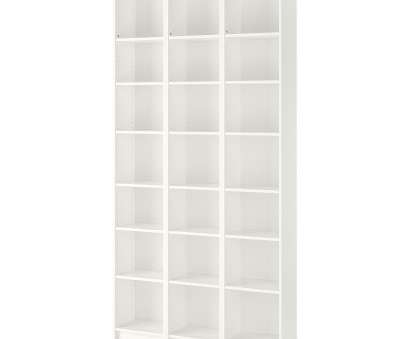 Ikea Billy Regal Elegant IKEA BILLY Bookcase Adjustable Shelves; Adapt Space Between Shelves According To Your Needs