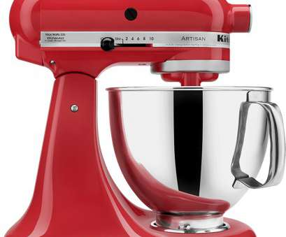 Küchenmaschine Kitchenaid KitchenAid KSM150PSWM Artisan Series Tilt-Head Stand Mixer, KSM150PSWM, Best Buy 3 Minimalistisch Küchenmaschine Kitchenaid