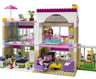 Lego Friends Haus Amazon.com: LEGO Friends Olivia's House 3315 (Discontinued by manufacturer): Toys & Games Lego Friends Haus Cool Amazon.Com: LEGO Friends Olivia'S House 3315 (Discontinued By Manufacturer): Toys & Games