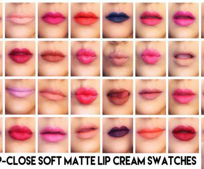 Nyx Soft Matte Lip Cream Swatches UP-CLOSE, SOFT MATTE, CREAM,, SWATCHES, By AARTI JOVEL Nyx Soft Matte, Cream Swatches Quoet UP-CLOSE, SOFT MATTE, CREAM,, SWATCHES, By AARTI JOVEL