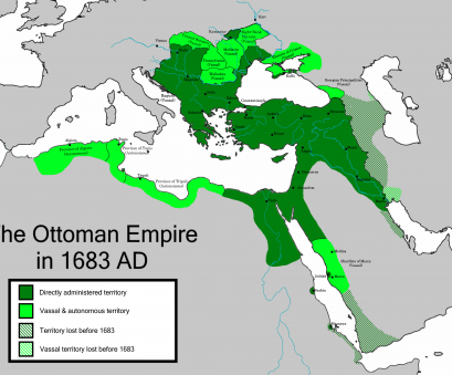 Ottoman Empire The Ottoman Empire at, greatest extent in Europe, under Sultan Mehmed IV in the 5 Befriedigend Ottoman Empire