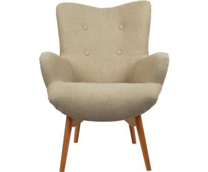 3 Ideal Sessel Beige