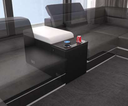 Sofa Dreams supplementary component with drawer 2x, Ports 5 Klug Sofa Dreams
