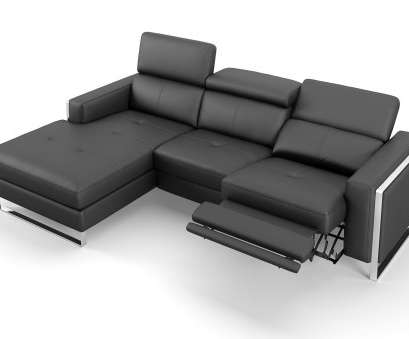 Sofa Mit Relaxfunktion VALIANO 4 Quoet Sofa, Relaxfunktion