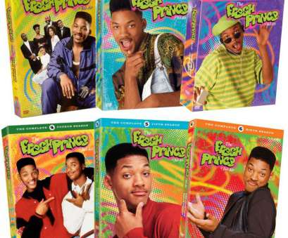 The Fresh Prince Of Bel Air The Fresh Prince of Bel-Air: Complete Series Seasons, 3, 6 Box/DVD Set(s), eBay The Fresh Prince Of, Air Ideal The Fresh Prince Of Bel-Air: Complete Series Seasons, 3, 6 Box/DVD Set(S), EBay