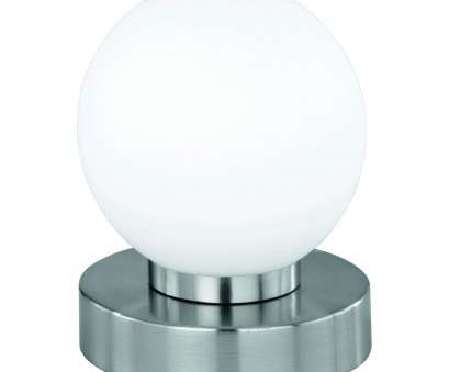 Touch Lampe Touch Lampe Reality Trio Kugellampe Tischleuchte Me Dimmer Nickel Messing 5 Genial Touch Lampe